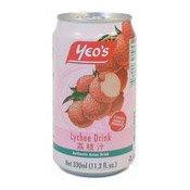 Lychee Drink (康師傅綠茶)