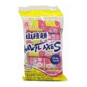 Haw Flakes (山楂餅)
