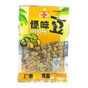 Crunchy Guaiwei Beans (怪味豆)