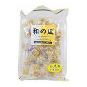 White Sesame & Peanut Cracker (花生酥)