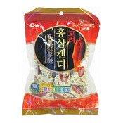 Korean Red Ginseng Candy (紅參糖)