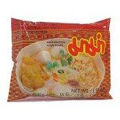 Oriental Style Instant Noodles (Chand Tom Yum) (媽媽冬蔭湯棵條)