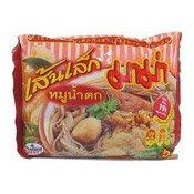 Instant Rice Noodles (Moo Nam Tok) (媽媽泰式豬肉麵米粉)