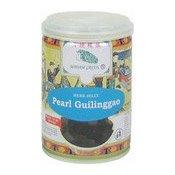 Herbal Jelly (Pearl Guilinggao) (龜苓膏)