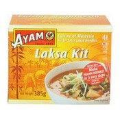 Laksa Kit (叻沙醬)
