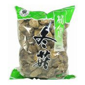 Dried Mushrooms (Shiitake) (大包中國冬菇)