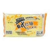 Japanese Fresh Ramen Noodles (Chilli Seafood) (超力日式拉麵)