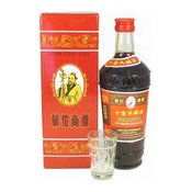 Shi Quan Da Bu Jiu (Tonic Wine) (24.5%) (華陀十全大補酒)