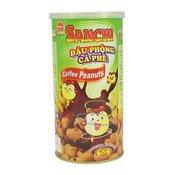 Sanchi Coffee Peanuts (咖啡味花生)