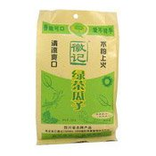 Green Tea Sunflower Seeds (L) (徽記綠茶瓜子)
