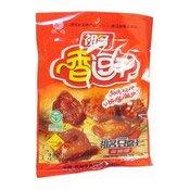 Dried Tofu (Chilli Flavour) (辣味豆腐乾)