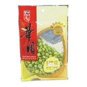 Wasabi Flavoured Green peas (芥辣豆)