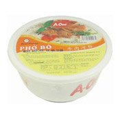 Instant Bowl Noodles (Beef) (味王越南牛肉碗河粉)