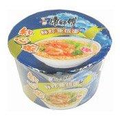 Instant Bowl Noodles (Prawn & Fish) (康師傅鮮蝦魚板麵)