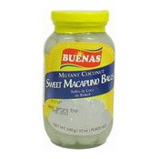 Sweet Macapuno Balls (Mutant Coconut) (椰果)