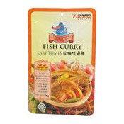 Fish Curry (咖喱魚粉)