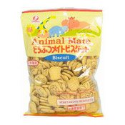 Animal Mate Biscuit Vegetarian Biscuits (動物餅)