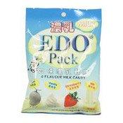 4 Flavour Milk Candy (軟糖)