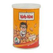 Peanuts Coconut Cream Flavour (大哥椰漿花生)