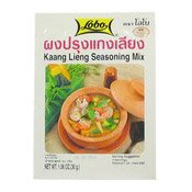 Kaang Lieng Seasoning Mix (泰國雜菜蝦湯)