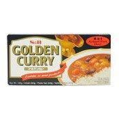 Golden Curry Sauce (Hot) (日本咖喱 (辣))