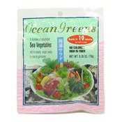 Ocean Greens Sea Vegetables (日本乾菜)