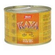 Kaya Coconut Spread (楊協成咖也椰醬)