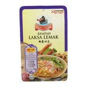 Rempah Laksa Lemak (椰醬叻沙)