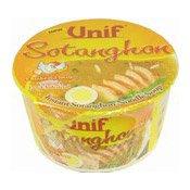 Satonghon Chicken Flavour Bowl Noodle (菲律賓碗麵)