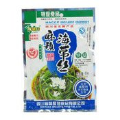 Spicy & Hot Shredded Kelp (麻辣海帶絲)