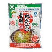 Fragrant & Hot Turnip (香辣大菜脯)