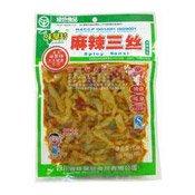 Spicy Sansi (味聚特麻辣三絲)