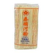 Thai Rice Stick (5mm) (金梅泰國河粉)