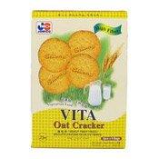 Vita Oat Cracker (麥餅)