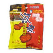 Pipless Dates of Tribute (即食紅棗)