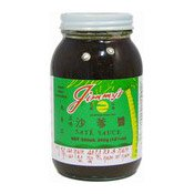 Satay Sauce (佔美沙爹醬)