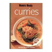 Curries (Mini Edition) (咖喱烹調書)