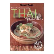 Thai Favourites (Mini Edition) (泰國烹調書)