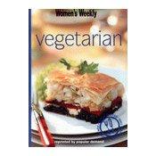 Vegetarian (Mini Edition) (齊食烹調書)