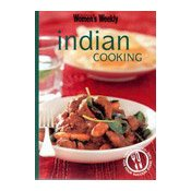 Indian Cooking (Mini Edition) (印度烹調書)
