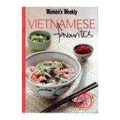 Vietnamese Favourites (Mini Edition) (越南烹調書)