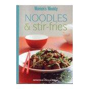 Noodles & Stir-Fries (Mini Edition) (烹調書)