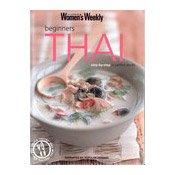 Beginners Thai (泰國烹調書)