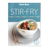 Stir Fry (烹調書)