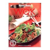 Wok Meals in Minutes (烹調書)
