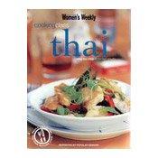 Cooking Class Thai (泰國烹調書)