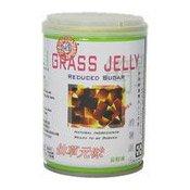 Grass Jelly (Reduced Sugar) (涼粉)