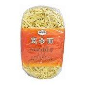 Broad Dried Noodle (寬條面)