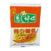 Hot Bean Paste (辣豆瓣醬)