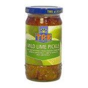 Mild Lime Pickle (酸檸醬)